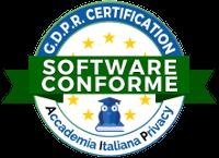 OASI informatica - software conforme GDPR